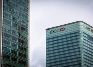 HSBC zwolni tysiące pracowników