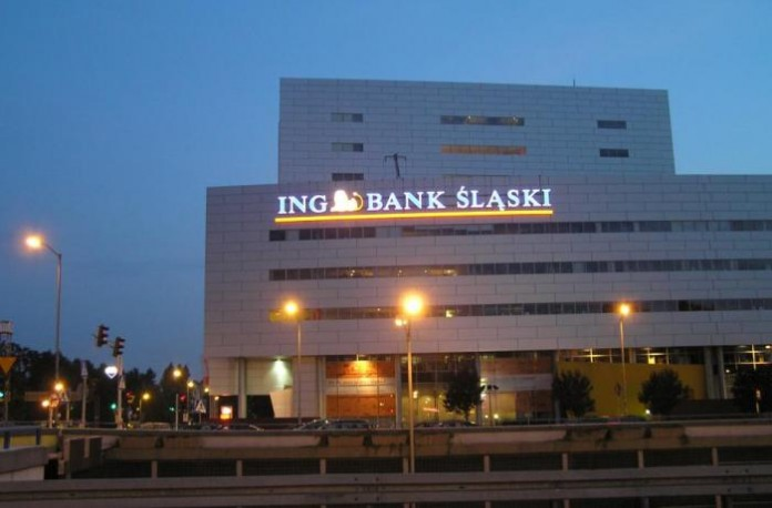 ING Bank Śląski S.A.