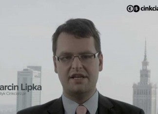 Komentarz walutowy z 29 05 2015 Marcin Lipka Analityk Cinkciarz pl HD