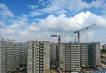 mieszkania budowa