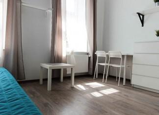 Mzuri Investments – specjalizująca się w inwestycjach w nieruchomości na wynajem – zakończyła pierwszy etap gruntownego remontu kamienicy przy ul. Pabianickiej 35 w Łodzi