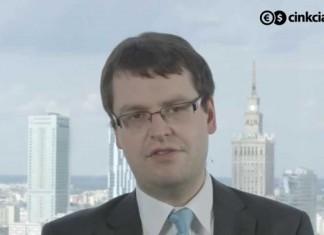 Popołudniowy komentarz walutowy z 30 06 2015 Marcin Lipka Analityk Cinkciarz pl