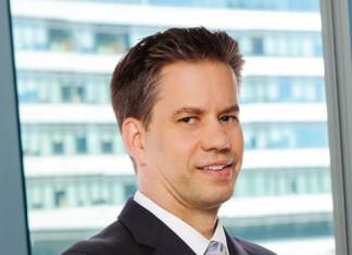 Christopher Rasiewicz, dyrektor Zespołu Zarządzania Nieruchomościami w firmie DTZ