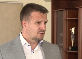 Przemysław Gnitecki, prezes zarządu Simple