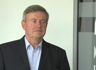 Wojciech Okoński, prezes zarządu ROBYG SA