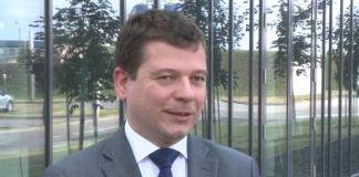 Wojciech Trojanowski, Strabag