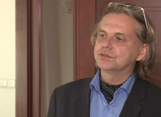 Jarosław Frąckowiak, prezes PharmaExpert