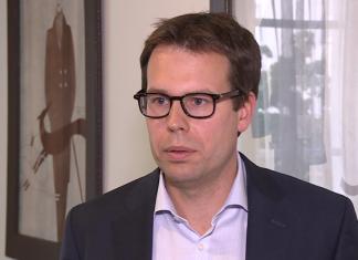Przemysław Obłój, dyrektor CVC Capital Partners