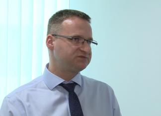 Jakub Makurat, dyrektor generalny Ebury Polska