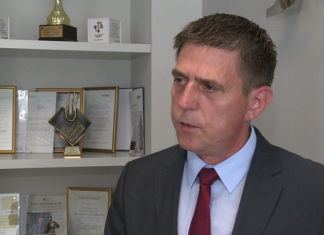 Roman Stachowiak, Prezes Zarządu Grupy Recykl S.A.