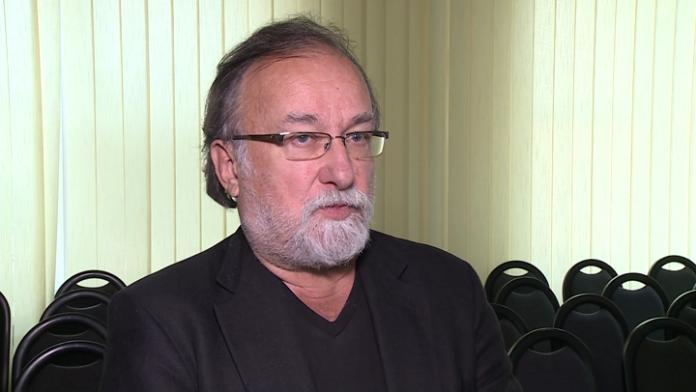 Janusz Sawicki, ekspert Instytutu Badań Rynku Konsumpcji i Koniunktur