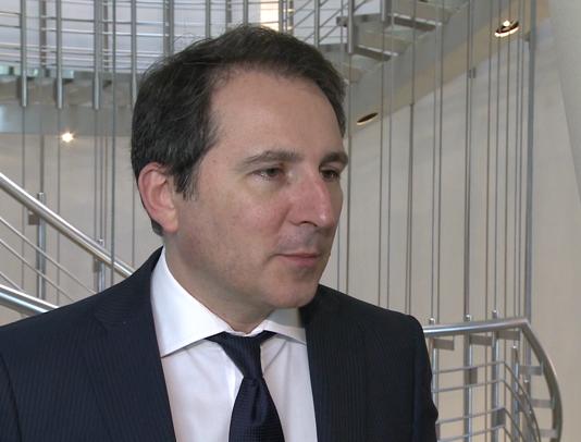 Rafał Antczak, wiceprezes firmy doradczej Deloitte Business Consulting