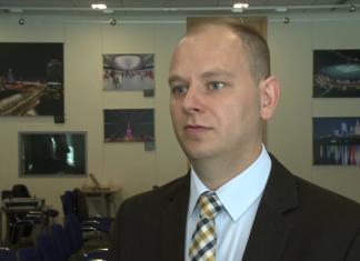 Andrzej Soroczyński, prezes Teroplan, właściciela serwisu e-podroznik.pl