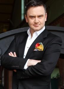 Andrzej Krzemiński Prezes Zarządu Raiffeisen-Leasing Polska S.A.
