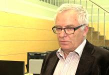 Andrzej Topiński, główny ekonomista Biura Informacji Kredytowej