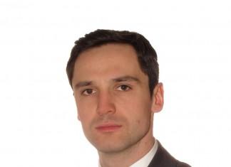 Bartosz Jaśkowiak, adwokat w Kancelarii JKP Adwokaci we Wrocławiu