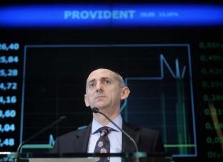 Gerard Ryan, Dyrektor Zarządzający Grupy IPF International Personal Finance