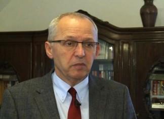 Kazimierz Sedlak, prezes firmy doradczej Sedlak & Sedlak