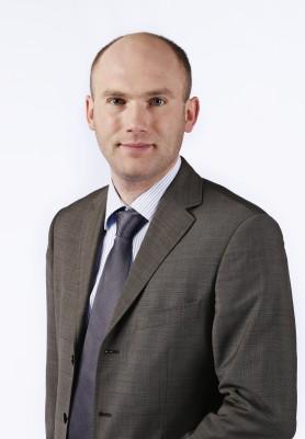 Marcin Sobaniec z HSM Polska