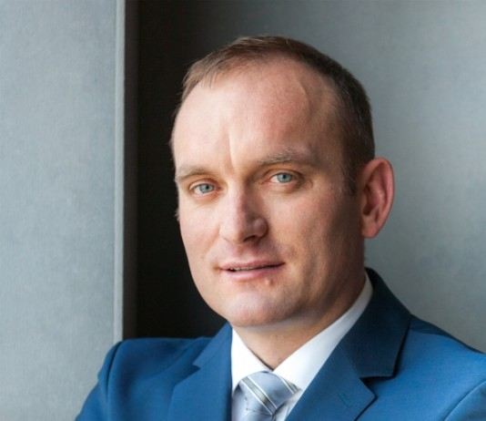 Mariusz Tuchlin, Prezes Zarządu Dekpol SA