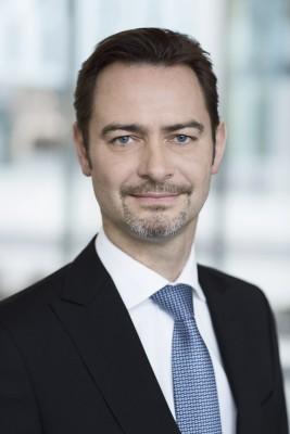 Martin J. Brühl FRICS