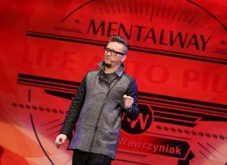 Michał Wawrzyniak – założyciel firmy MentalWay