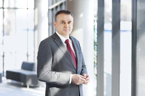 Mirosław Szczepański wiceprezesem Unidevelopment S.A.