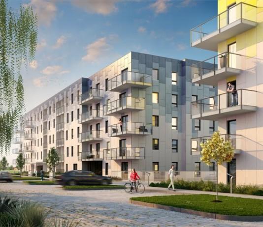 Co zyskasz płacąc z góry za mieszkanie w budowie