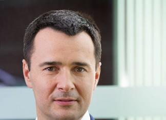 Andrzej Oślizło, Prezes Expander Advisors