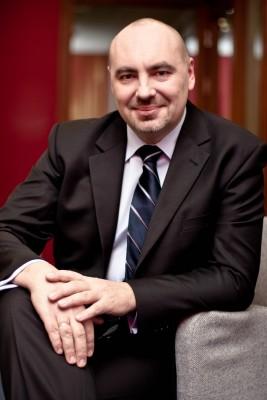 Piotr Szulec, Dyrektor ds. Komunikacji Inwestycyjnej Pioneer Pekao Investment Management