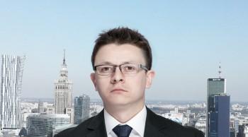 Piotr Lonczak, analityk walutowy Cinkciarz.pl