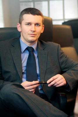 Tomasz Boduszek, Prezes Zarządu Pragma Inkaso SA