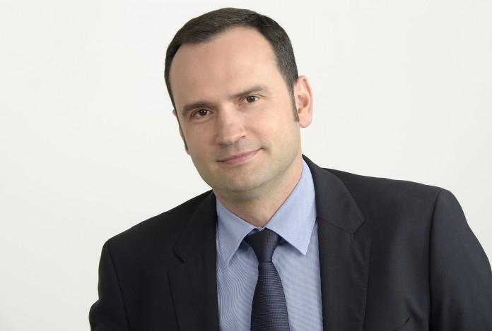 Andrzej Sas, Wiceprezes Zarządu ds. Handlu i Marketingu