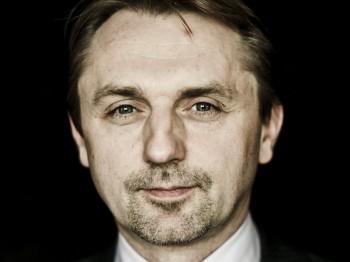 Dariusz Blocher - prezes Zarządu, dyrektor generalny Budimeksu SA