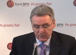 Bank BPH – wyniki finansowe osiągnięte w 3 kwartale 2014 roku / Bank BPH – 3Q 2014 financial results