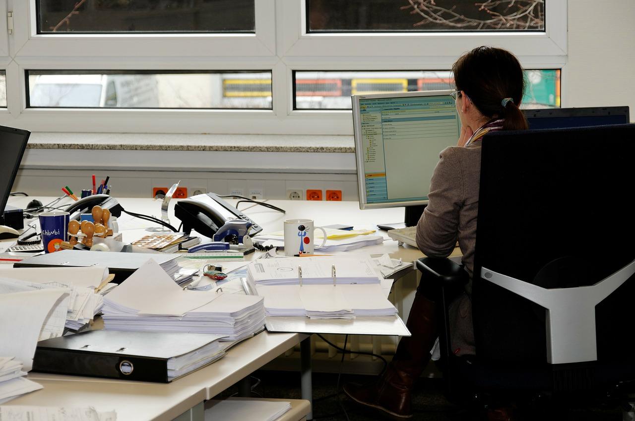 Biuro kupić czy wynająć? – Dylematy polskich przedsiębiorców