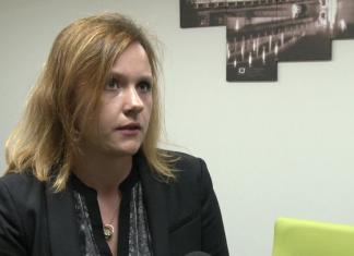 Marta Czajkowska-Bałdyga, analityk finansowy Domu Maklerskiego BPS