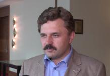 Bogusz Kruszyński, wiceprezes Redanu