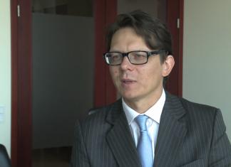 Jakub Celiński, partner w Kancelarii Baker & McKenzie