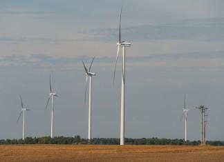Elektrownia wiatrowa Bardy