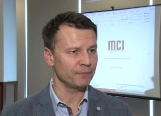 Komentarz do wyników finansowych MCI Management S.A. za 2014 rok