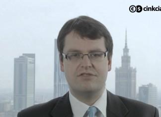 Komentarz walutowy z 08 07 2015 Marcin Lipka Analityk Cinkciarz pl HD