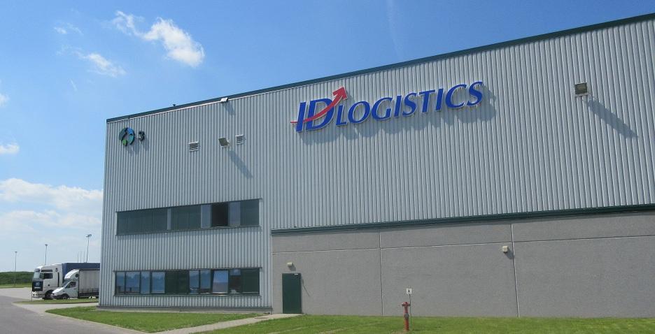 Grupa ID Logistics