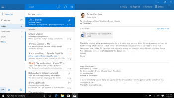 Microsoft – Windows 10