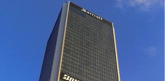 Marriott Warszawa
