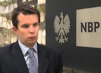 Stanisław Cichocki z IE o rynku pracy w I kw. 2015