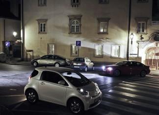 Toyota drugą marką w Polsce – wyniki po 6 miesiącach 2015 roku