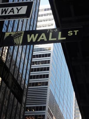Wall Street - Nasdaq