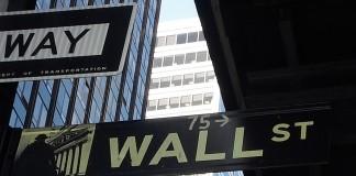 Wall Street – Nasdaq