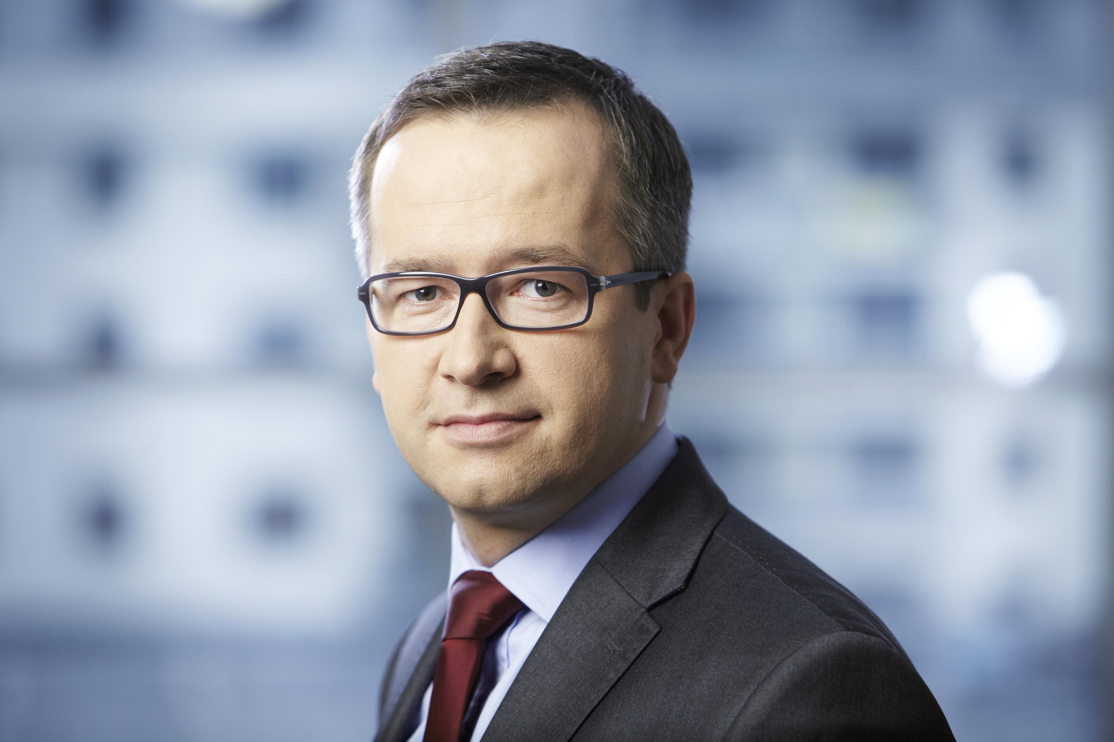 Wojciech Sass zostanie powołany na stanowisko Prezesa Zarządu Nationale-Nederlanden Towarzystwo Ubezpieczeń na Życie oraz Nationale-Nederlanden Usługi Finansowe
